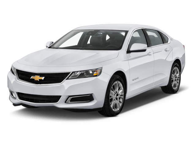 2017 Chevrolet Impala 4dr Sedan LS w/1LS $239/Mo