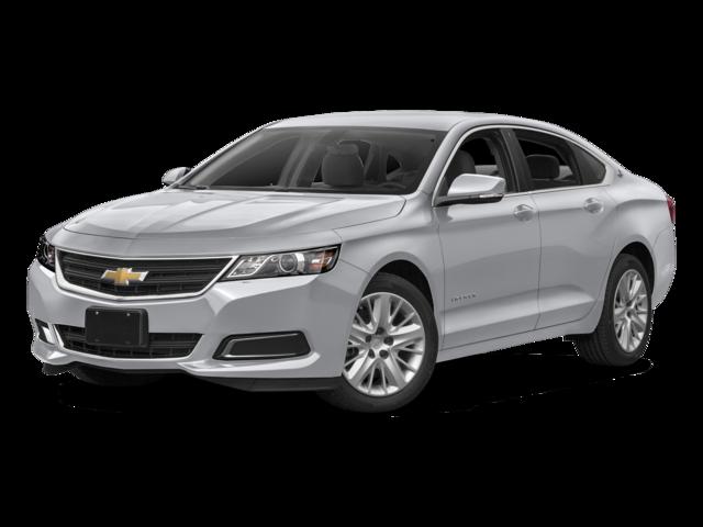 2017 Chevrolet Impala 4dr Sedan LS $189/Mo