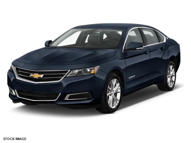 2017 Chevrolet Impala 4dr Sedan LT w/1LT $369/Mo