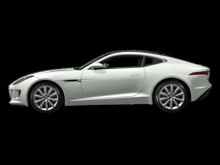 2017 Jaguar F Type Coupe Manual Premium Lease 799 Mo Inside Car Guys