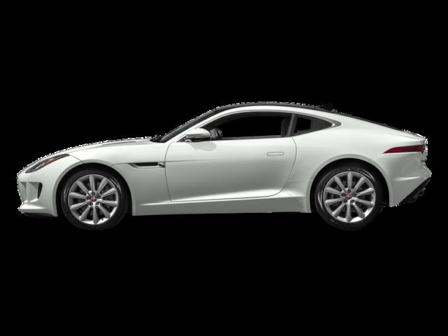 2017 Jaguar F-TYPE Coupe Manual S Lease $949/Mo