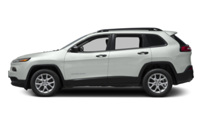 2017 Jeep Cherokee Altitude FWD Lease $329 Mo