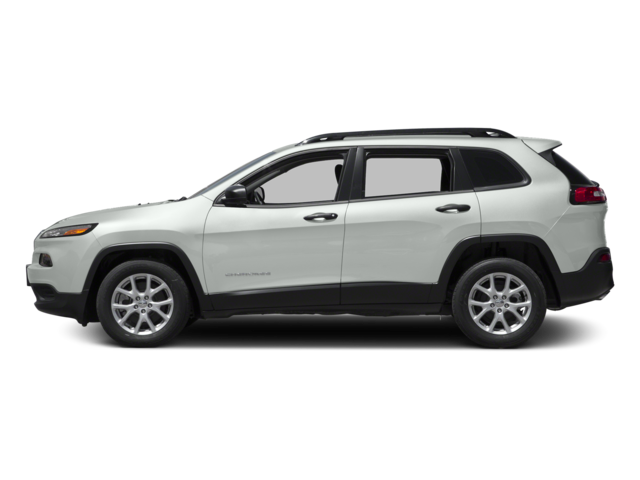 2017 Jeep Cherokee Altitude FWD Lease $329 Mo