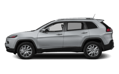 2017 Jeep Cherokee Sport 4×4 Lease $349 Mo
