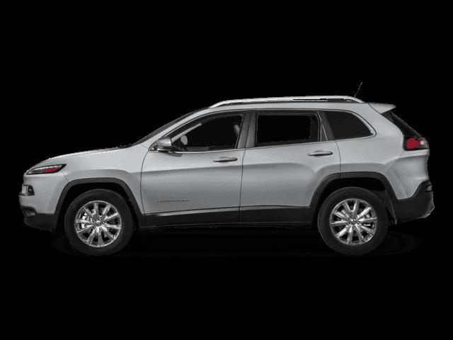 2017 Jeep Cherokee Sport 4×4 Lease $349 Mo
