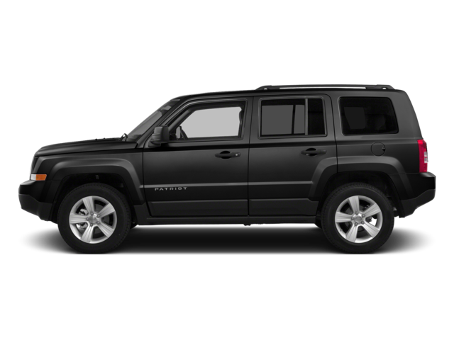 2017 Jeep Patriot 75th Anniversary Edition FWD Lease $139 Mo