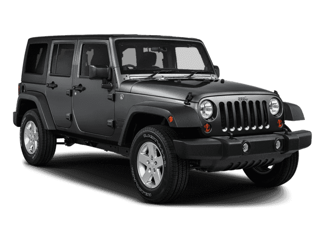 High Quality Jeep Lease Specials