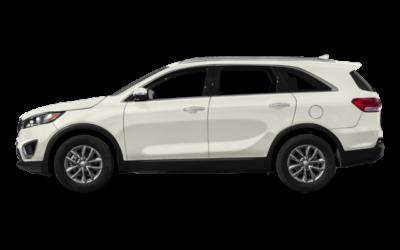 2017 Kia Sorento LX V6 AWD Lease $219 Mo
