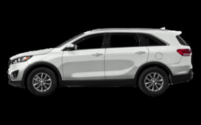 2017 Kia Sorento LX V6 FWD Lease $209 Mo