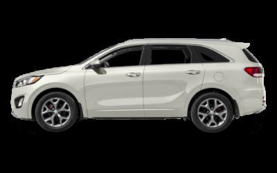 2017 Kia Sorento SX V6 AWD Lease $339 Mo