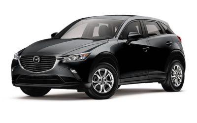 2017 Mazda CX-3 Sport FWD Lease $139 Mo