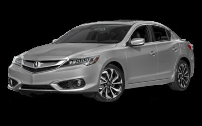 2017 Acura ILX $309/Mo