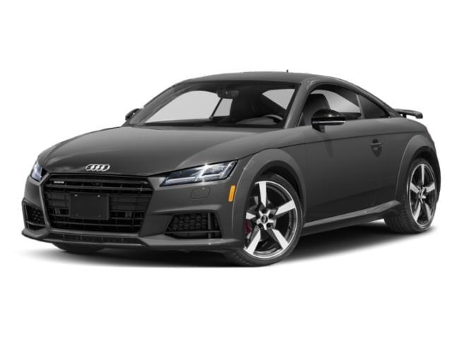 Audi TTS 2.0 TFSI quattro