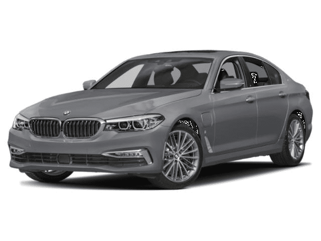 BMW 5 Series 530e xDrive iPerformance Plug-In Hybrid