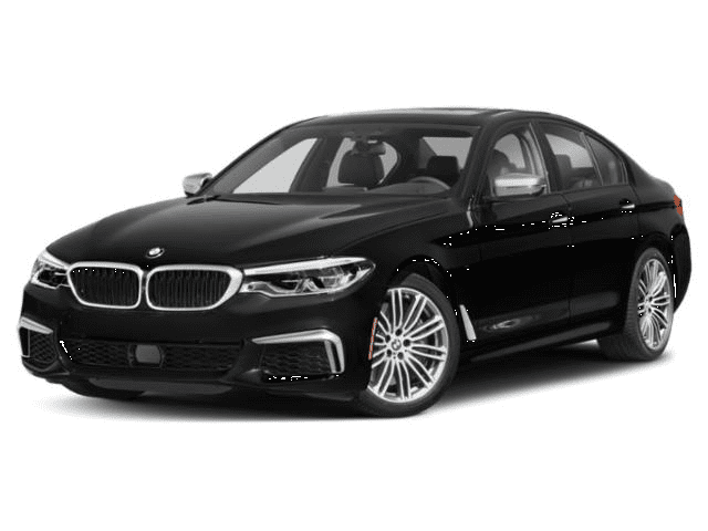BMW 5 Series M550i xDrive Sedan
