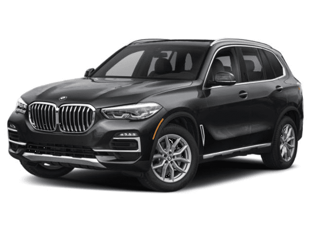 BMW X5 sDrive40i Sports Activity Vehicle
