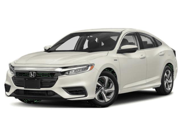2020 Honda Insight LX CVT Lease