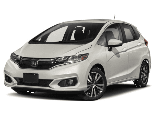 2020 Honda Fit LX AT Lease
