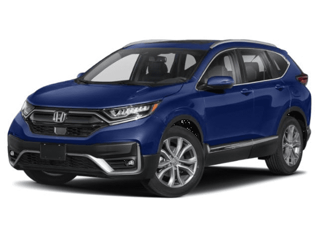 2020 Honda CR-V LX AWD Lease
