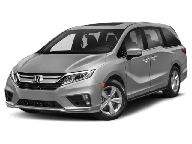 2020 Honda Odyssey EX Auto Lease