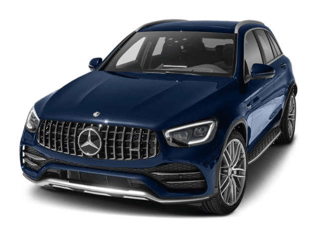 2020 Mercedes-Benz GLA GLA 250 SUV Lease