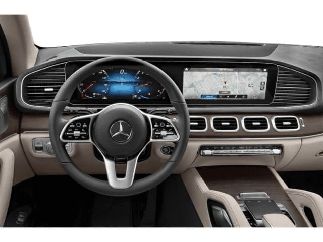 2020 Mercedes-Benz GLE GLE 350 SUV Lease