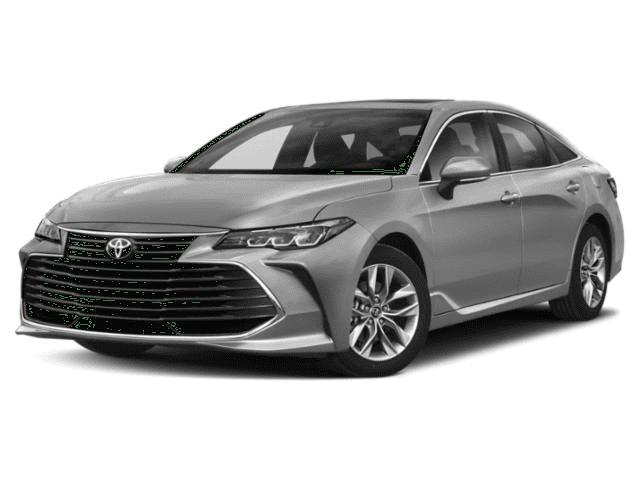 2020 Toyota Avalon XLE (Natl) Lease