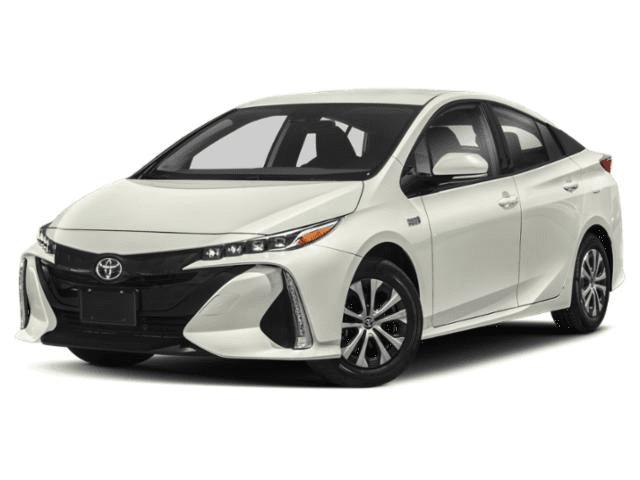 2020 Toyota Prius Prime LE (Natl) Lease