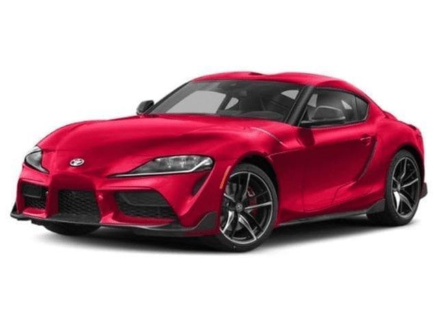 2020 Toyota GR Supra 3.0 Auto (Natl) Lease