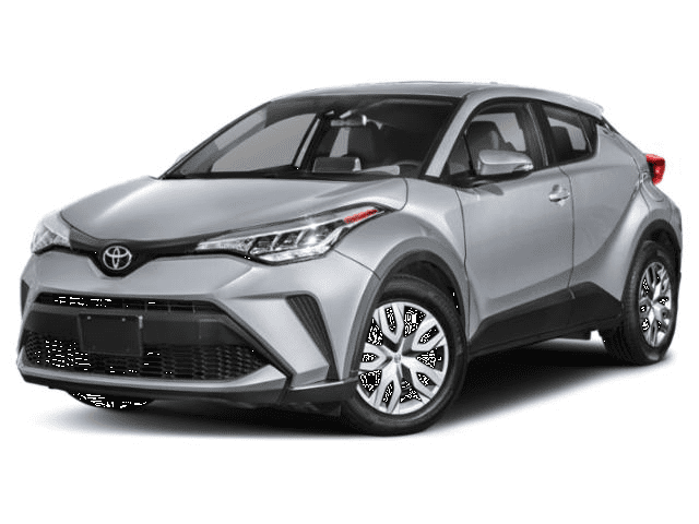 2020 Toyota C-HR LE FWD (Natl) Lease
