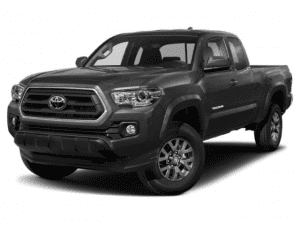 Toyota Tacoma 2WD TRD Sport Double Cab 6' Bed V6 AT (Natl)