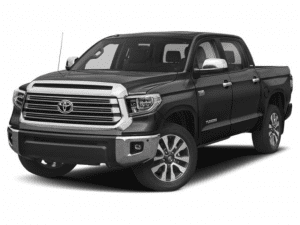 Toyota Tundra 2WD SR5 Double Cab 8.1' Bed 5.7L (Natl)