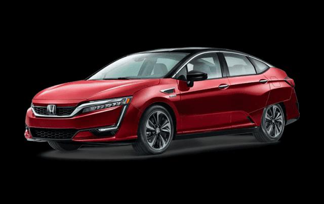 2020 Honda Clarity Plug-In Hybrid Sedan Lease
