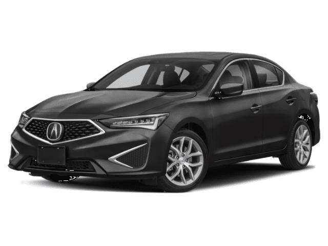 Acura ILX Sedan Technology