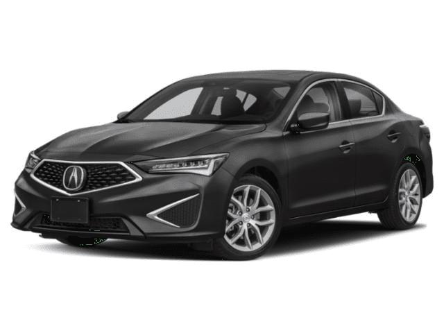 Acura ILX Sedan Technology A-spec