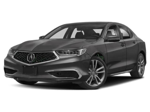 Acura TLX 3.5L FWD w/A-Spec Pkg