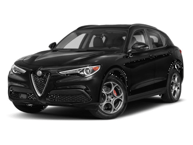 Alfa Romeo Stelvio Sport AWD