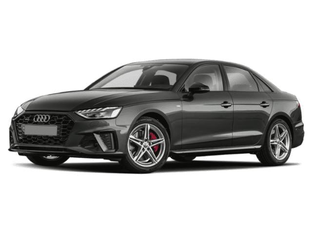 Audi A4 Premium 40 TFSI