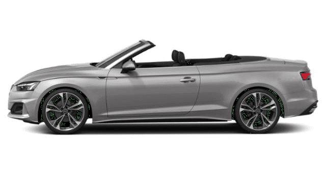Audi A5 Cabriolet Prestige 2.0 TFSI quattro