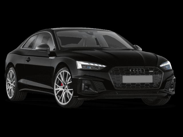 Audi A5 Coupe Premium Plus 2.0 TFSI quattro