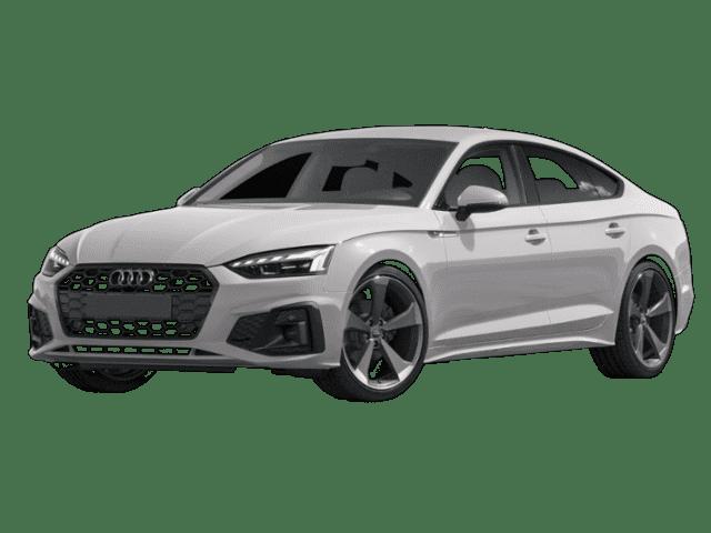 Audi A5 Sportback Premium 2.0 TFSI quattro