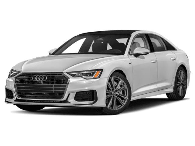 Audi A6 Premium Plus 55 TFSI quattro