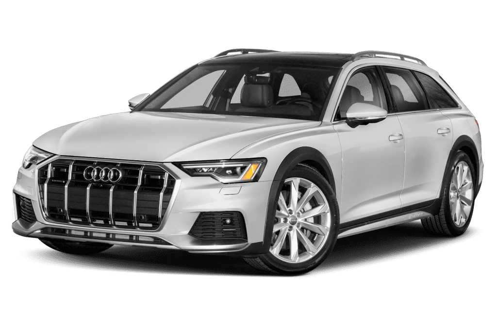 Audi A6 allroad 3.0 TFSI Premium Plus