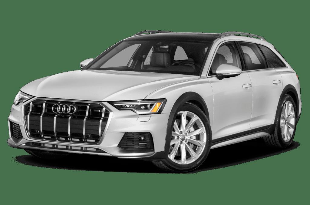 Audi A6 allroad 3.0 TFSI Prestige