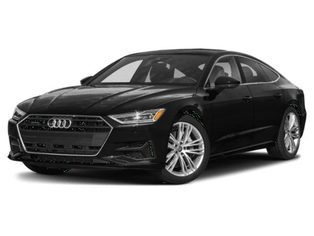 Audi A7 Premium 55 TFSI quattro