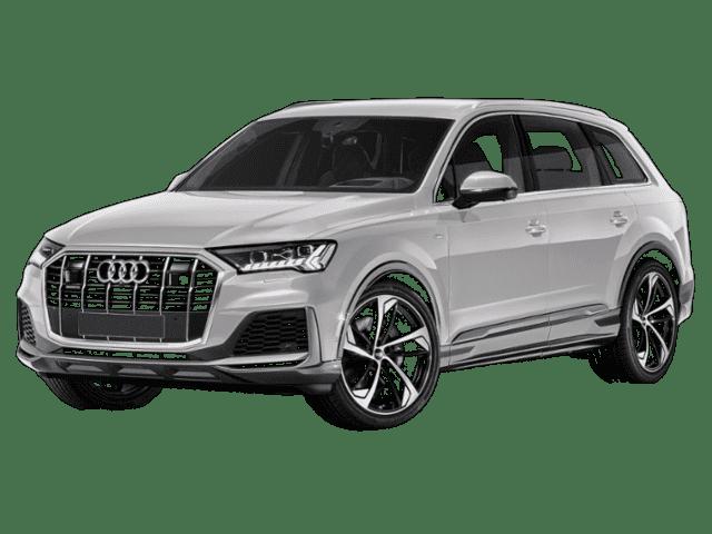 Audi Q7 Premium 45 TFSI quattro
