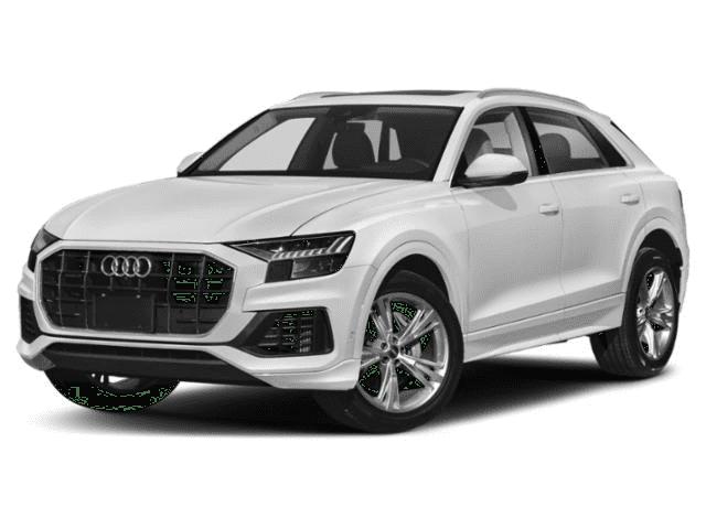 Audi Q8 Premium 55 TFSI quattro