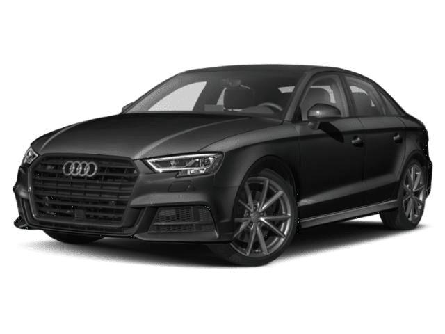 Audi S3 S line Premium Plus 2.0 TFSI quattro