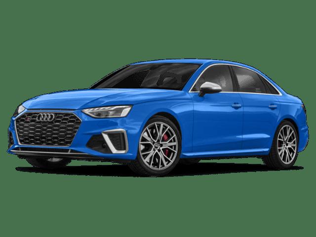 Audi S4 Premium 3.0 TFSI quattro