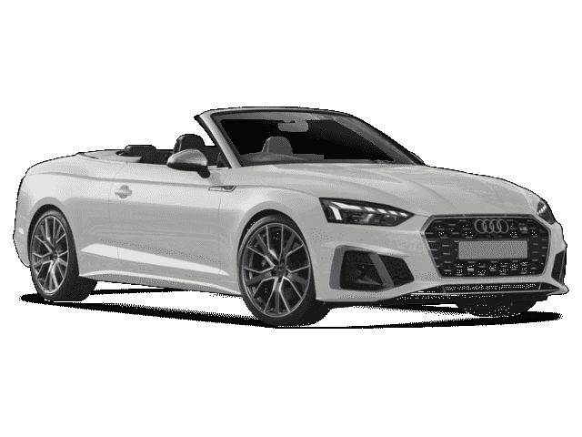 Audi S5 Cabriolet Premium 3.0 TFSI quattro